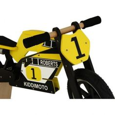 『Kiddimoto Kenny Roberts Model(キディモト・ケニー・ロバーツ・モデル)』) - NicoRide(ニコライド)