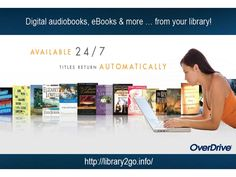 Overdrive. One of the coolest most useful apps for book lovers- all you need is a library card!