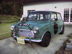 Austin Mini Cooper1275S