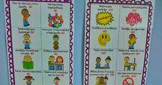 Η κυρία Αταξία, διαχείριση συμπεριφοράς, σύστημα επιβραβεύσεων, συμπεριφορά, κίνητρα, Τμήμα Ένταξης, Ειδική Αγωγή Welcome To School, School Classroom, Learning Activities, Education, Blog, School, Teaching, Onderwijs, Learning