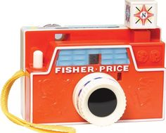 Fisher-Price® Classics Changebale Disc Camera, Kids Baby Toys Ages 24 M +  | eBay