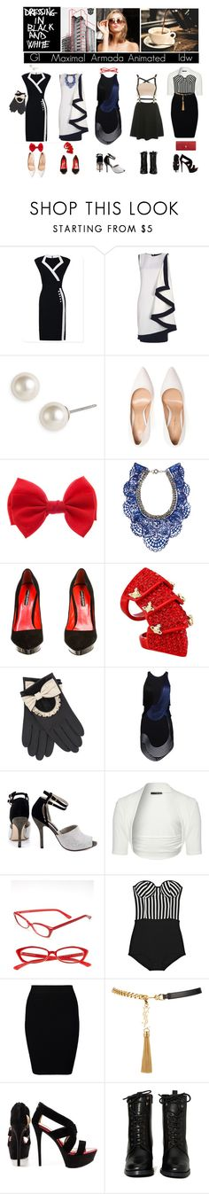 """""""Prowl"""" by femme-mecha ❤ liked on Polyvore featuring Hedonia, Givenchy, Gianvito Rossi, Annelise Michelson, Charles Jourdan, Vivienne Westwood, John Lewis, STELLA McCARTNEY, Steve Madden and Jane Norman"""