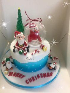 Christmas  by Donatella Bussacchetti