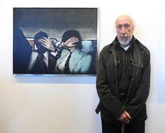 "richard hamilton artist | Richard Hamilton ""Father of pop art"" dead at 89 Richard Hamilton Artist, Famous Artists, Pop Art, Photos, Father, British, People, Fictional Characters, Art"