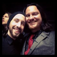 2 of the 3 of my favorite bass men in a cappella. Tim and Avi. Home Free Music, Home Free Band, Home Free Vocal Band, Beautiful Voice, Beautiful Men, Social Injustice, Five Guys, The Other Guys, Scott Hoying