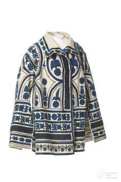 Paul Poiret, jacket, 1920-1925
