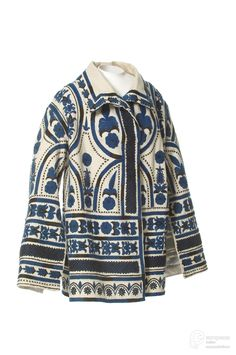 Paul Poiret, jacket, 1920-1925