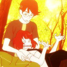 10 animes que son un festín para los ojos (I parte) – El lado obscuro del anime