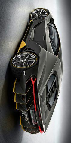 (°!°) 2016 Lamborghini Centenario LP770-4