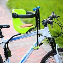 sillas de bebe para bicicletas fotos