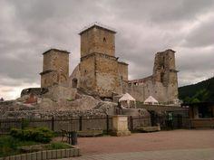 Diosgyor castle