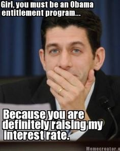 republican humor. also, paul ryan. because he is le hot.