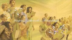 Sing Praises to Jehovah (Orchestra) - 217 Gaining Jehovah's Friendship