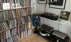 Home Grown: A Tom Waits completist with an ear for vintage hi-fi