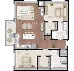 stunning apartment blueprints. Mill  Main luxury apartments floor plans Luxury Apartment Floor Plans in Gaithersburg MD deco Pinterest