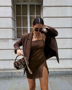 Classy Outfits, Trendy Outfits, Fall Outfits, Summer Outfits, Mode Outfits, Fashion Outfits, Womens Fashion, Fashion Tips, Fashion Trends