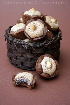 Discover bulgarian cuisine with these delicious recipes via easy and delicious cocoa baskets cookies bulgarian recipe use google translate bulgarian foodbulgarian recipesserbian forumfinder Choice Image