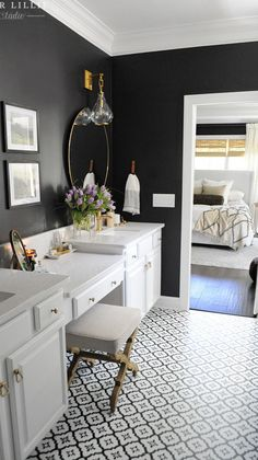 Home Renovation, Home Remodeling, Bathroom Remodeling, Remodel Bathroom, Budget Bathroom, Bathroom Trends, Kitchen Remodel, Upstairs Bathrooms, Small Bathroom