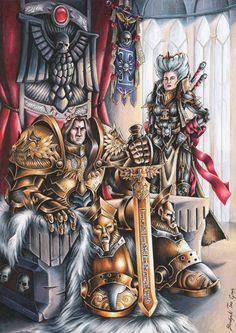 Warhammer 40000,warhammer40000, warhammer40k, warhammer 40k, ваха…