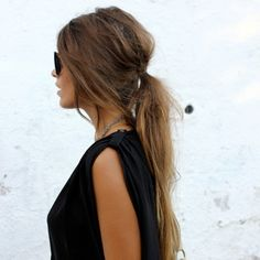 acconciature capelli lunghi - Gioia!