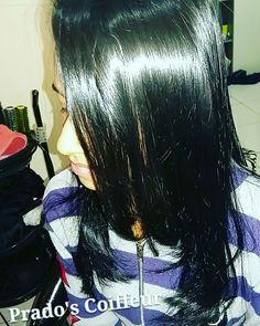 #haircut 💇  #escovadeBotox  Degradê