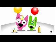 Hoops YoyoThe Birthday Dash