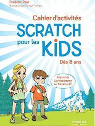 Cahier d'activités Scratch pour les kids - Un cahier pour apprendre Scratch / to learn Scratch Family Guy, Activities, Comics, School, Books, Kids, Fictional Characters, Thierry, Cycle