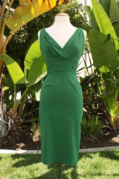 Stop Staring! Moda Fitted Dress
