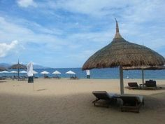 Nha Trang boasts a huge beach  For more cool pics check out danteharker.com