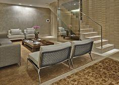 Penthouse Interior in Belvedere - Andrea Buratto