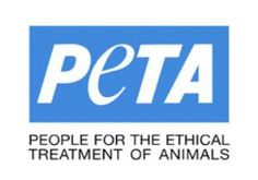 Thank you PETA for all you do for animals on the planet.