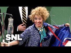 The BEST SNL skit ever....love Cheri Oteri!