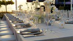 Create an epic wedding with Israeli event organiser Danny Marx