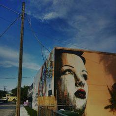 "@infinitehalves's photo: ""Street Art in Miami's Wynwood District"""