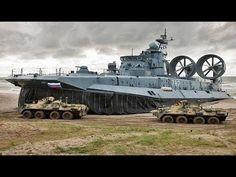 Top 10 Los Vehículos Rusos más Bestiales - FULL TOPS