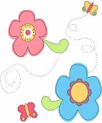 what is the best way to paint kitchen cabinets flower stencils images flower power cutie decal vinyl 28299