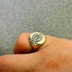 My take on the ring from Kingsman: The Secret Service. https://www.etsy.com/listing/226400495/kingsman-the-secret-service-movie-signet?ref=sr_gallery_1&ga_search_query=kingsman+ring&ga_search_type=all&ga_view_type=gallery