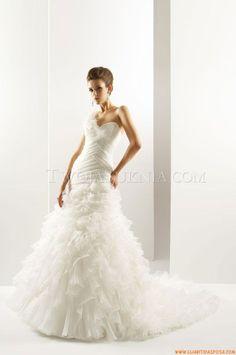 Abiti da Sposa Jasmine T438 Couture - Bestsellery