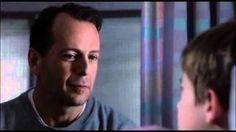 "Famous Movie Scene: The Sixth Sense ""I See Dead People"" HD, via YouTube."