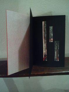Libro d'artista.