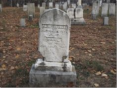 CLARK_Ebenezer died 1848 & Eunice_headstone_WashingtonSt Cemetery_KeeneNH