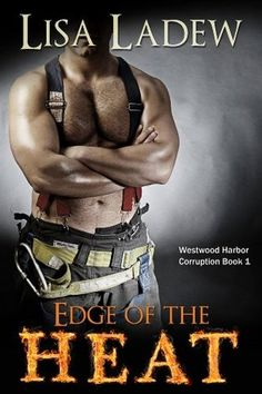 Edge of the Heat by Lisa Ladew did not finish at 25% read my review here: https://www.goodreads.com/review/show/1243172049