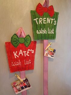Christmas wish list, these are so | http://awesome-christmas-decor-styles.blogspot.com