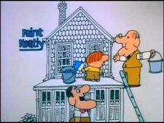 Lolly Lolly Lolly Get Your Adverbs Here - from Grammar Rock, by School House Rock