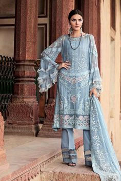 209f4de471 Does anyone have this suit or can tell me the price Gul Ahmed Summer  Embroidered Lawn