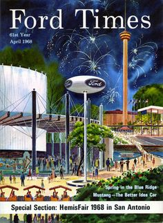 1000 Images About Souvenirs From Hemisfair 68 On