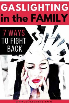 Narcissistic Mother, Narcissistic Behavior, Narcissistic Abuse Recovery, Narcissistic People, The More You Know, How To Find Out, Toxic Family Members, Traits Of A Narcissist, Gaslighting