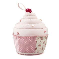 Cupcake Door Stop - LOVE THIS ONE!!