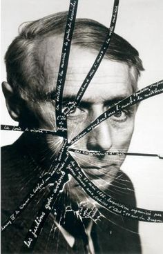Man ray - 1934