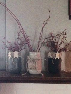 Primitive jars